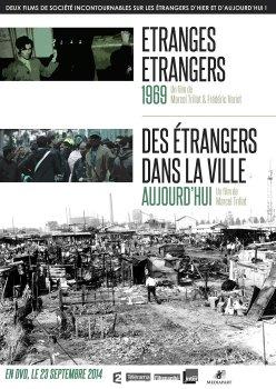 Des étrangers dans la ville (M. Trillat) 07 02 15 (affiche)